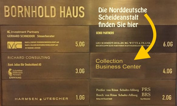 Norddeutsche-Edelmetall-COLLECTION